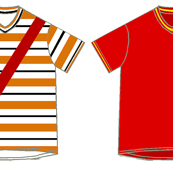 Tribute Design Kits Chavo and Chapulin Colorado
