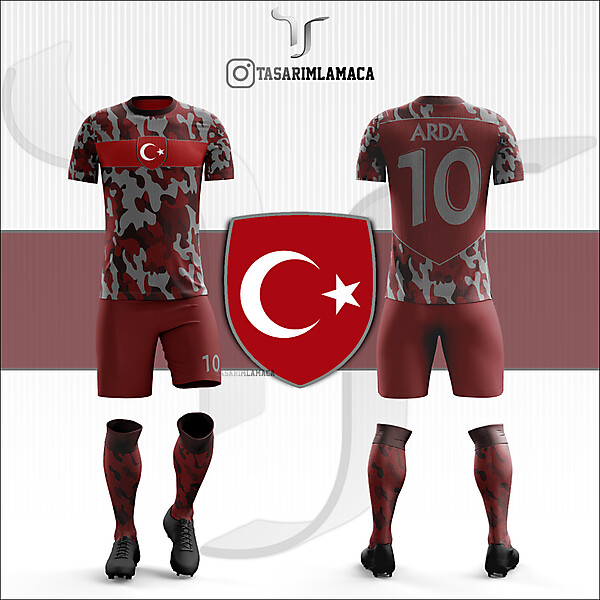 Türkiye Home Kit