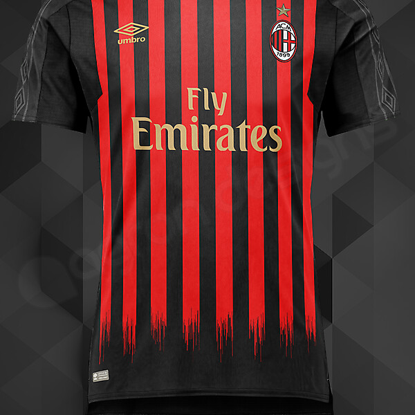 UMBRO_MILAN HOME KIT CONCEPT
