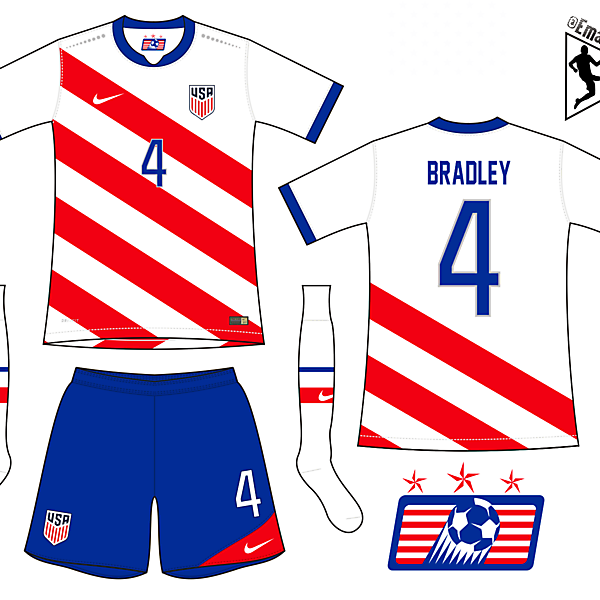 United States - Home kit