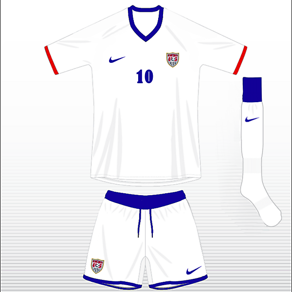 USA Home Kit