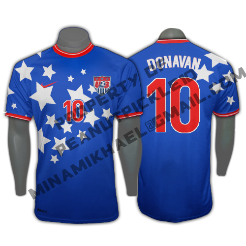 USA MEN\'S NATIONAL TEAM 2010