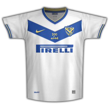 Sporting Velez Home