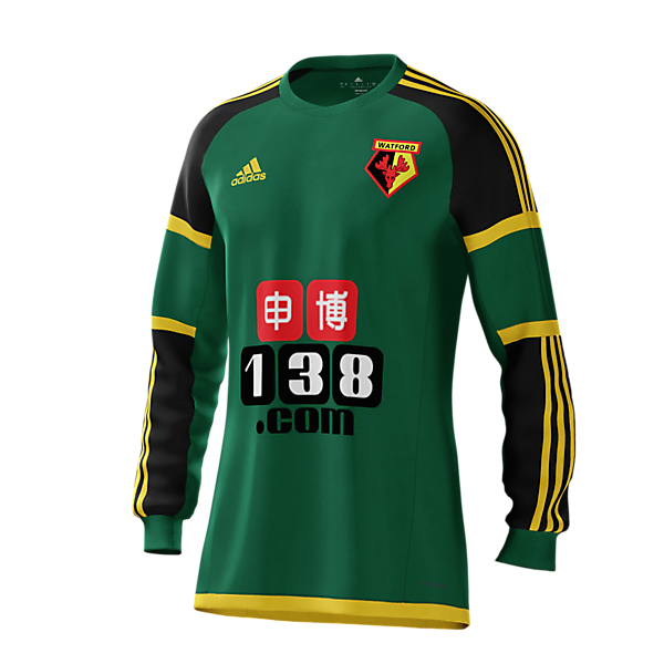 WATFORD Goalkeeper 1