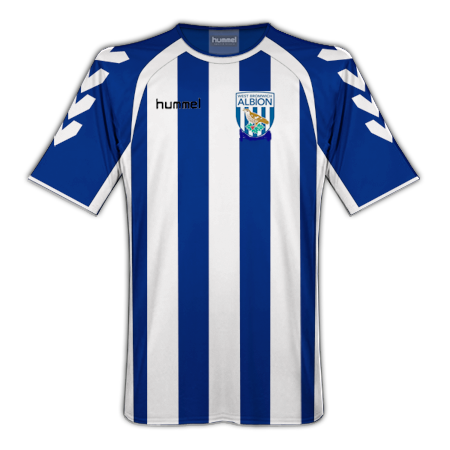West Bromwich Albion Home