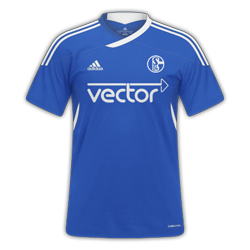 Schalke Home & Away
