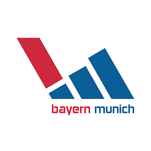 bayern munich alternative logo from another angle