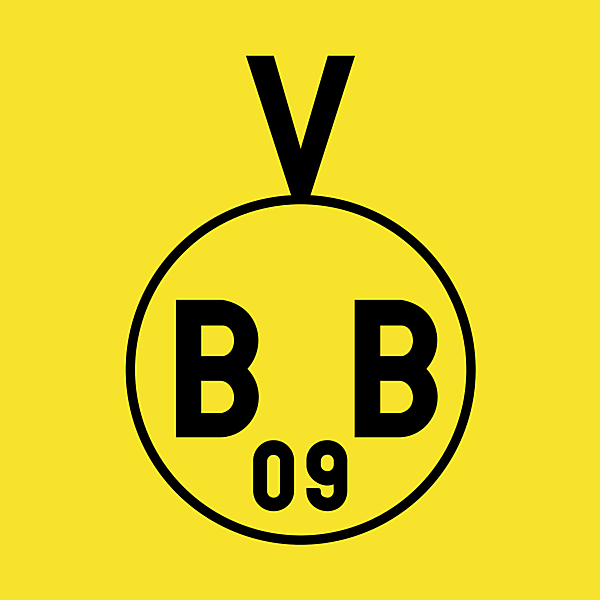 Borussia Dortmund in a different look