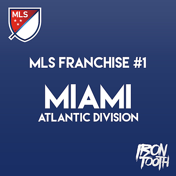 MLS 2024 Project - Franchise #1: Miami