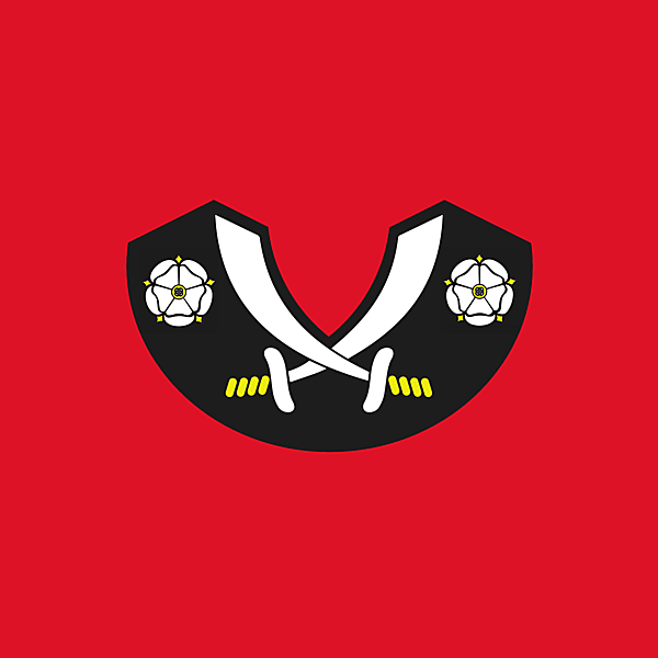 Sheffield United FC aternative logo.