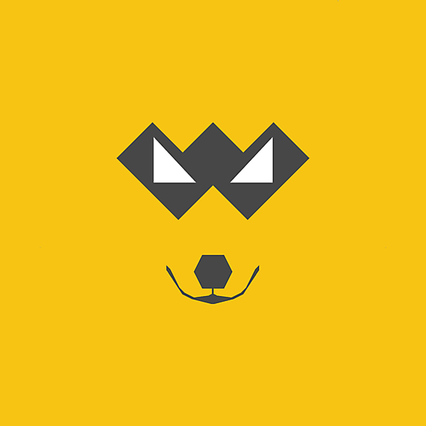 Wolverhampton Wanderers alternative logo.