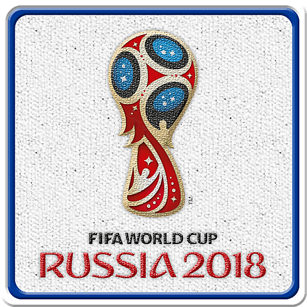 World Cup 2018 Russia Patch