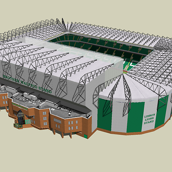 Celtic Park Expansion