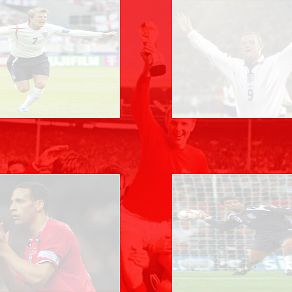 My England Wallpaper