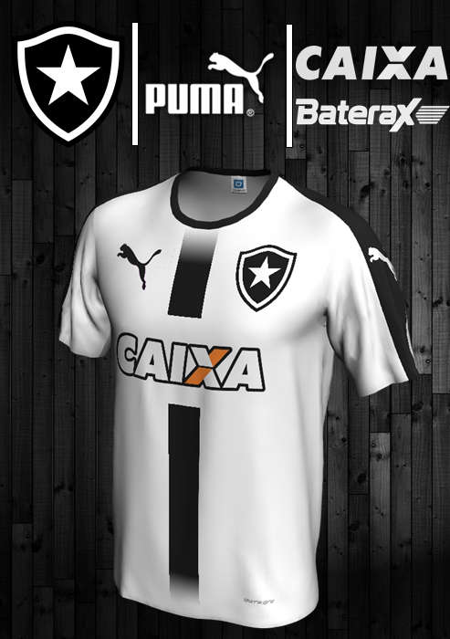 "Botafogo de Futebol e Regatas, aka Botafogo or ""A Estrela Solitária"" (The Lone Star) is a Brazilian sports club based in Rio de Janeiro. Although they compete in a number of different sports, Botafogo is mostly known for its association football team. It plays in the Campeonato Carioca and the Brasileirão Série A."