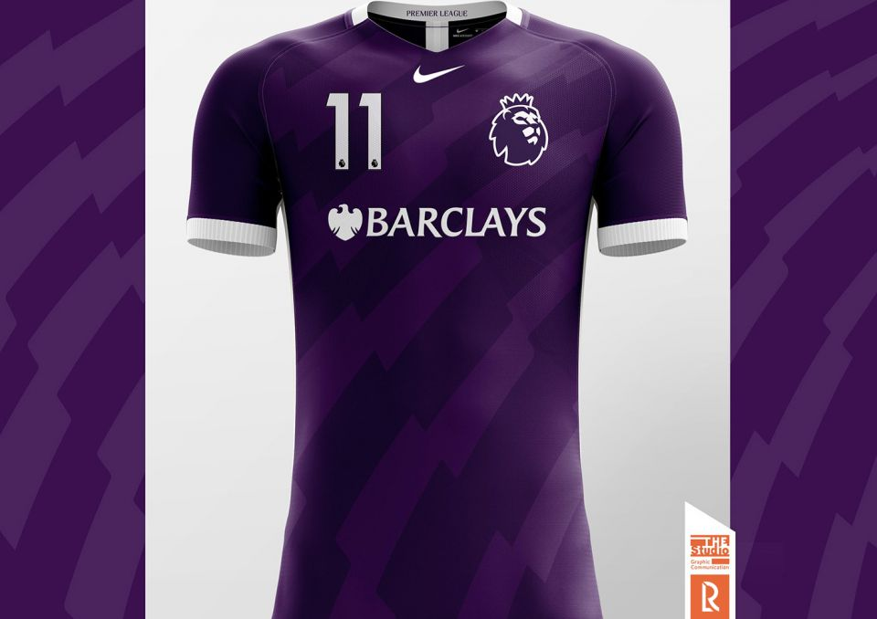 Premier League Home kit