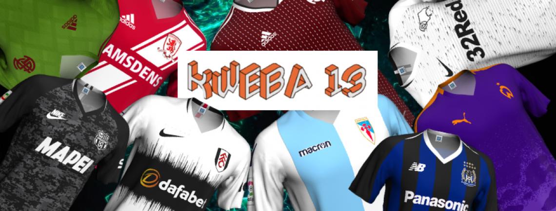 KWEBA13