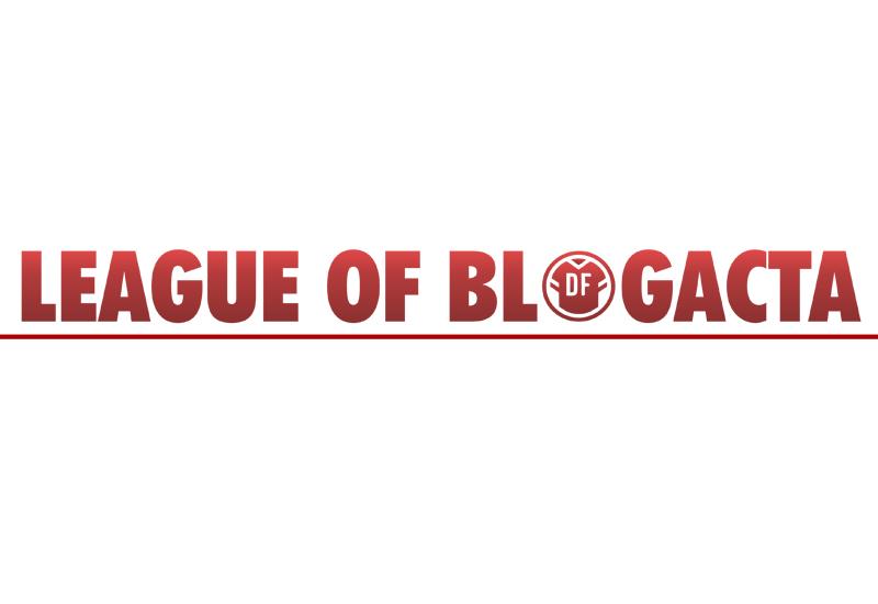 The League of Blogacta 2017