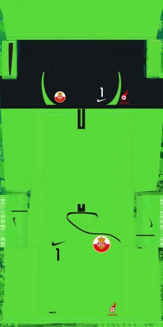 Poland V2 2nd GK template
