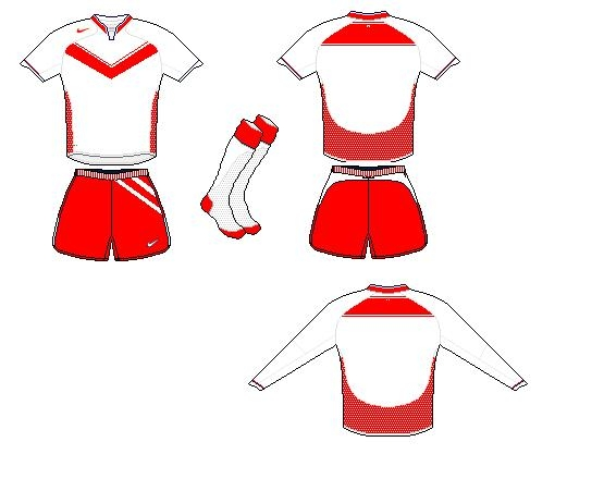 Poland home kit