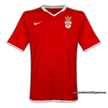Polska by Nike