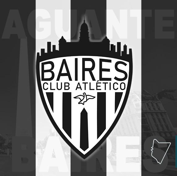 Club Atlético Baires - Riddesign