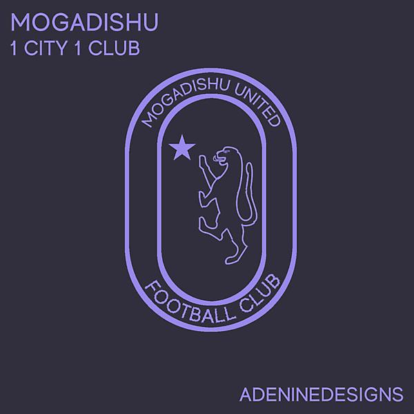 Mogadishu United