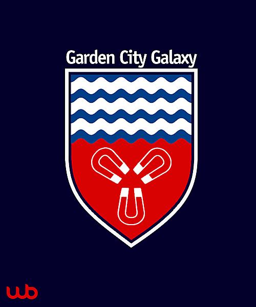 Garden City Galaxy - 1