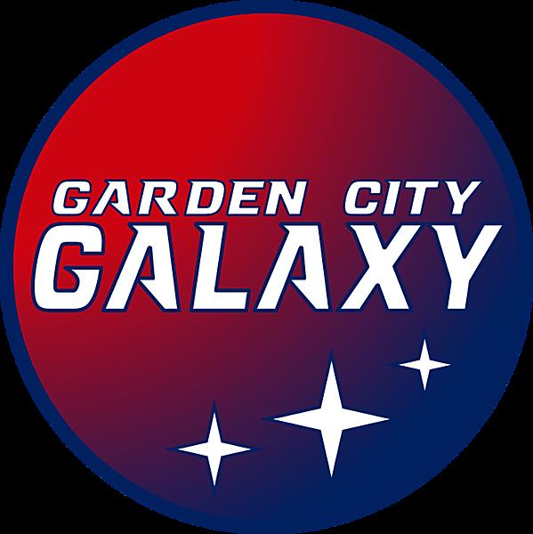 GARDEN CITY GALAXY 3