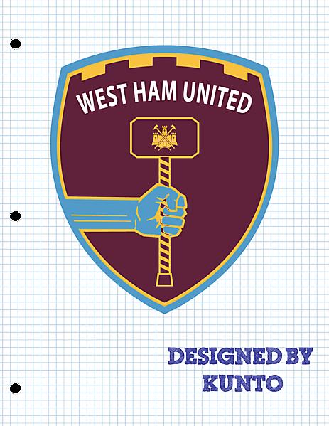 west ham united 2