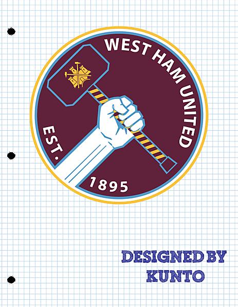 west ham united 3