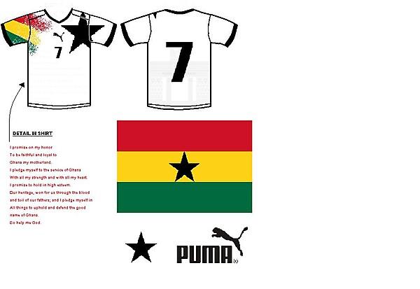 Ghana Home