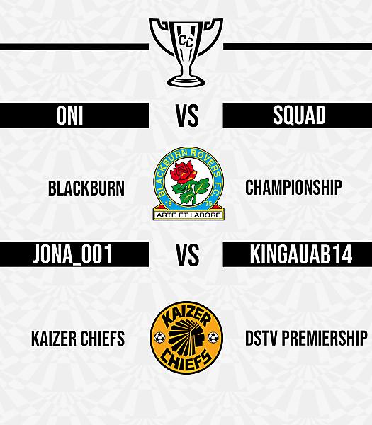 Group C Matchweek 4 Fixtures