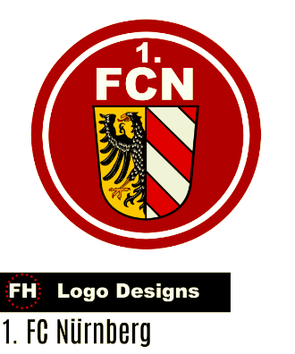 1. FC Nürnberg Redesign