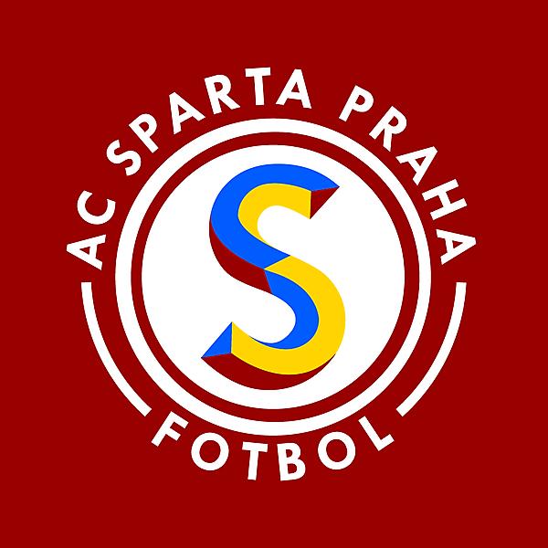 AC Sparta Praha Crest
