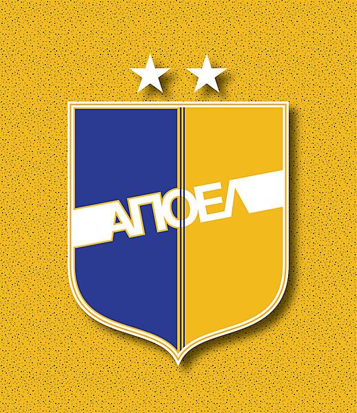 APOEL FC CREST