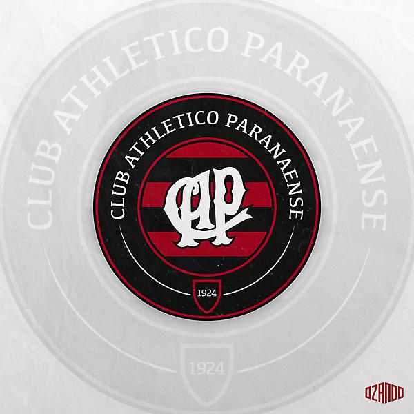 Athletico Paranaense | Crest
