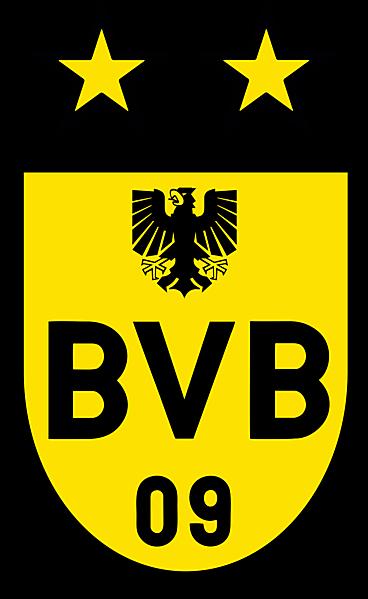 Borussia Dormund Crest