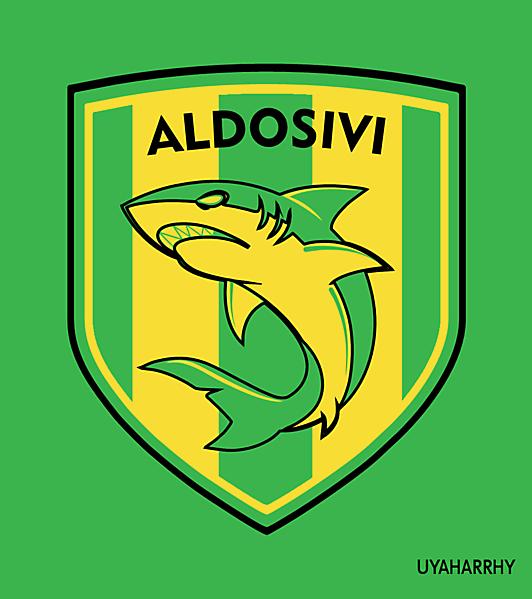 CA Aldosivi Redesign