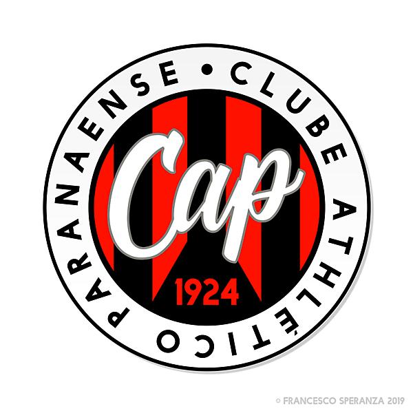 Club Athletico Paranaense - crest