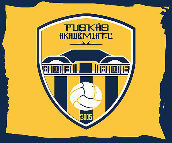 CONCEPT PUSKAS AKADEMIA FC 2021 2.0