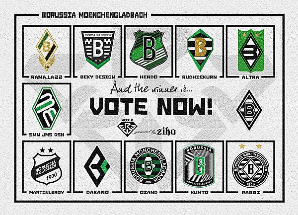 CRCW - WEEK 2 - VOTING