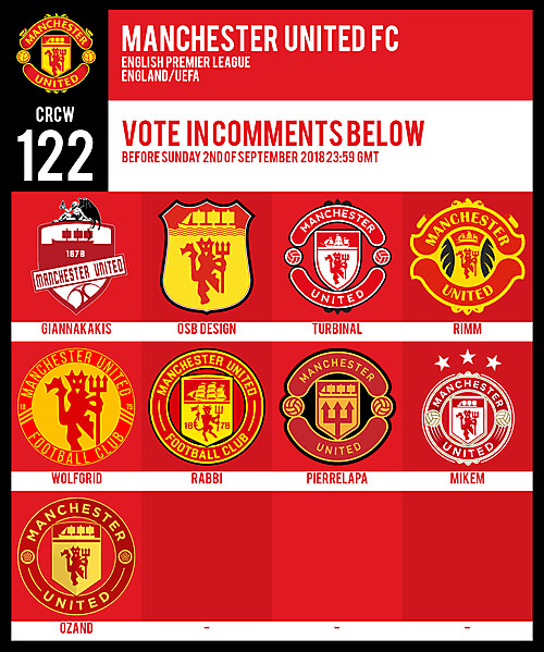 CRCW 122 | VOTING