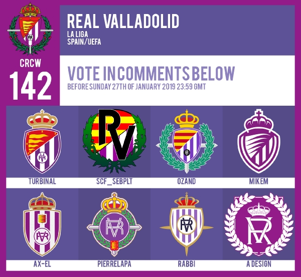 CRCW 142 | VOTING