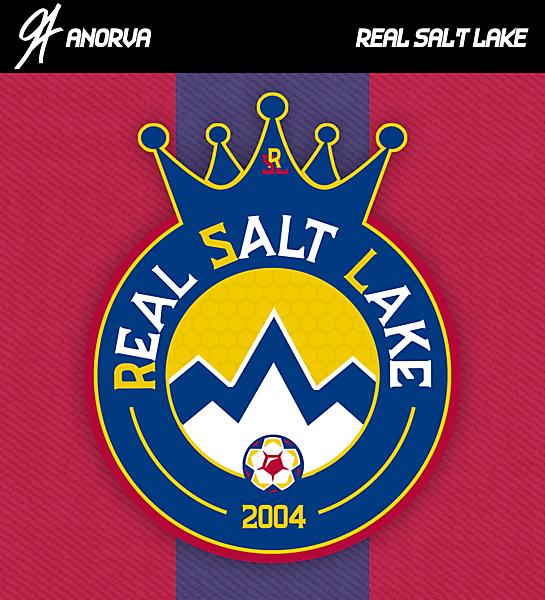 CRCW 216 - Real Salt Lake