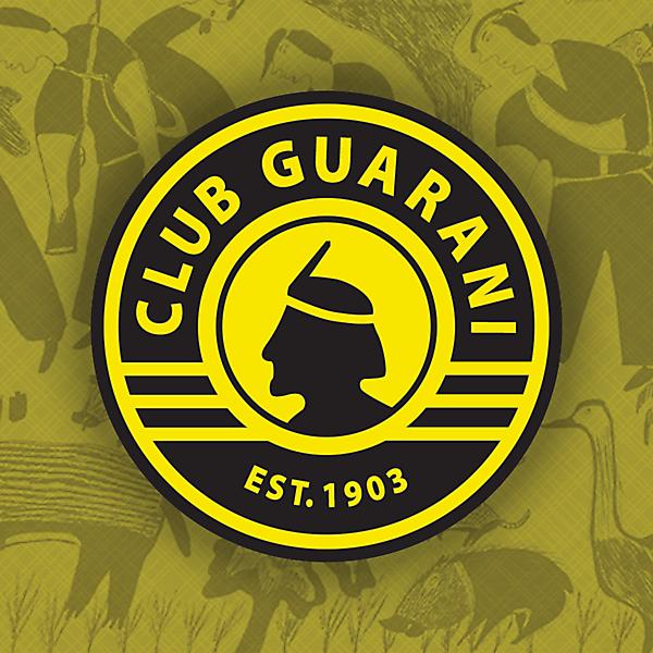 CRCW 246 - CLUB GUARANÍ