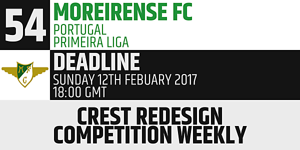 CRCW 54 - Moreirense FC