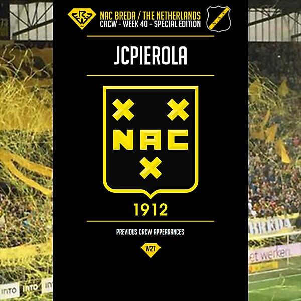 CRCW W40SE - NAC Breda - by JCPierola