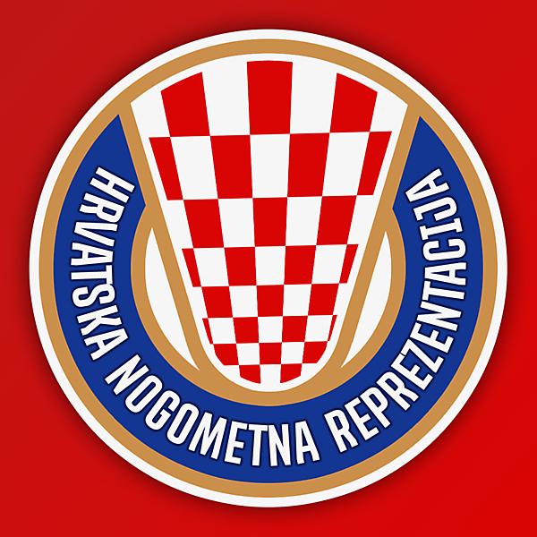 Croatia Crest Redesign