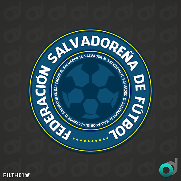 El Salvador | Crest
